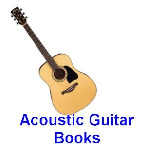 Acoustic Guitar Books