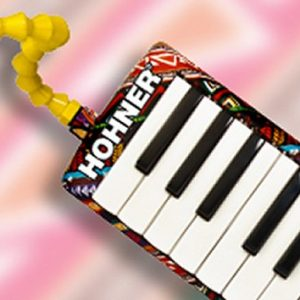 Musical Instruments Minstrels Music