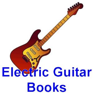 Electirc Guitar Books