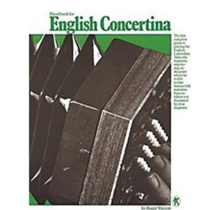 Concertina Books Minstrels Music