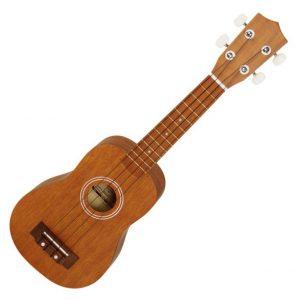 Ukuleles Minstrels Music