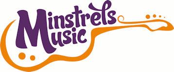 Minstrels Music