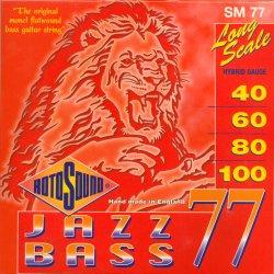Bass Strings Minstrels Music