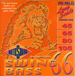 Bass Strings Minstrels Music