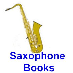 Saxophone Books
