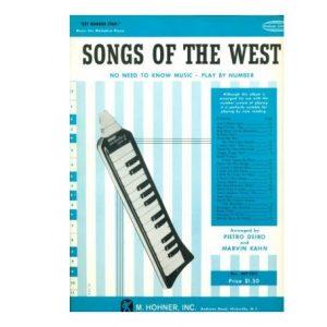 Melodica Books Minstrels Music