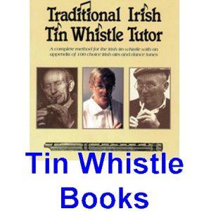 Tin Whistle Books