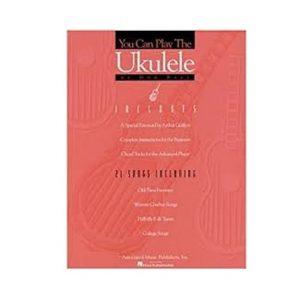 Ukulele Books Minstrels Music